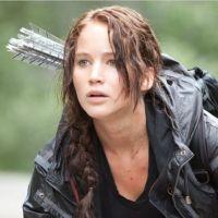 Jennifer Lawrence : Hunger Games passe avant tout, même X-Men !
