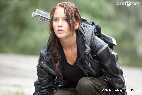 Jennifer Lawrence reviendra dans le rôle de Katniss