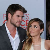 Miley Cyrus nue sous sa robe : Liam Hemsworth furieux !
