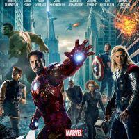 """The Avengers : les premiers spectateurs """"sur le cul"""" ! MARVELous non ?"""