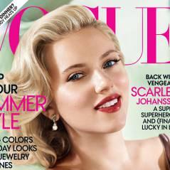 """Scarlett Johansson et son divorce """"dévastateur"""""""