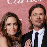 """Angelina Jolie à Brad Pitt : """"Je t'ai trompé chéri"""", le retour du retour de la rumeur !"""