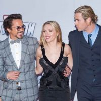 The Avengers : tapis rouges et bagarres, le plein d'action ! (PHOTOS)