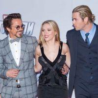 The Avengers : tapis rouges et bagarres, le plein d'action ! (PHOTOS)