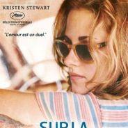 Cannes 2012 : Kristen Stewart s'affiche Sur La Route du festival ! (PHOTOS)