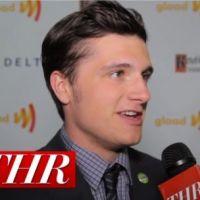 Hunger Games : Josh Hutcherson excité de rencontrer Francis Lawrence ! (VIDEO)