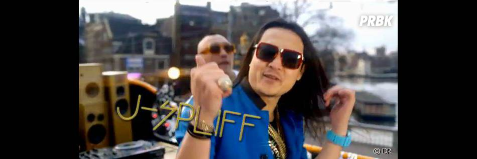 J-Spliff des Far East Movement