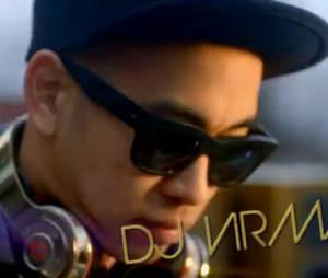 DJ Virman des Far East Movement