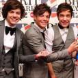 Les One Direction très unis