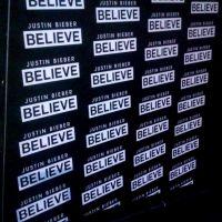 Justin Bieber : Purefans News était avec lui pour une pré-écoute exceptionnelle de Believe !