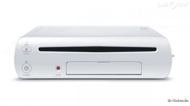 La Wii U n'a toujours pas de date de sortie ni de prix
