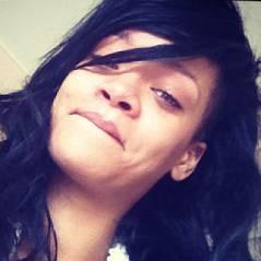 Rihanna sans make-up : Belle ou hideuse ? (PHOTO)