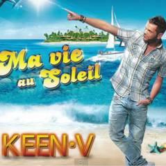 Keen'V : Ma Vie Au Soleil, ça sent bon les vacances ! (AUDIO)