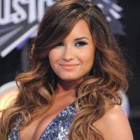 """Demi Lovato dans le jury de X-Factor US ? """"Le rêve deviendrait réalité"""""""