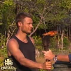 Koh Lanta 2012 : la revanche des héros fatale pour Freddy ! (VIDEO)