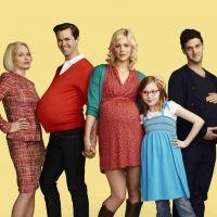 NBC compte sur le créateur de Glee et J.J. Abrams pour ses nouvelles séries