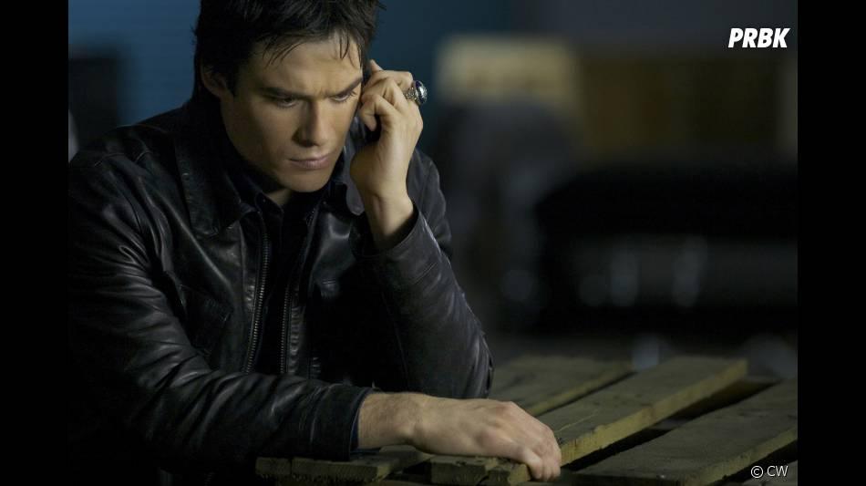 Damon abattu