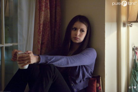 Un épisode final déchirant pour Elena !