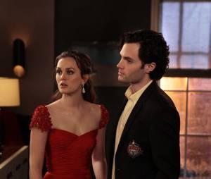 Blair fait son choix ce lundi 14 mai dans l'épisode final de la saison 5 de Gossip Girl