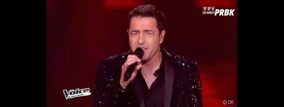 Premier couac dans The Voice avec le départ de Philippe
