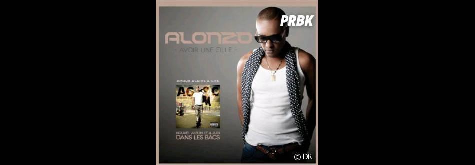 alonzo amour gloire et cit album