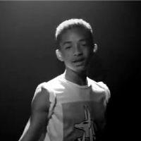 Jaden Smith sort ses muscles pour Give It To Em', son 1er clip en solo