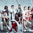 Un épisode spécial Britney Spears dans la saison 4 de Glee