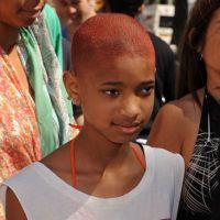 Willow Smith : ses cheveux roses sur la Croisette ! (PHOTOS)