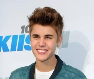 Justin Bieber a offert son soutien à la famille de Robin Gibb
