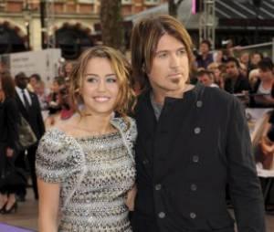 Le père de Miley Cyrus est dévasté par la mort de Robin Gibb