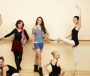 Bunheads, la nouvelle série 100% danse
