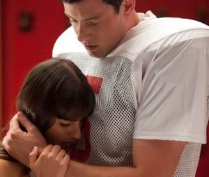 C'est fini pour Rachel et Finn