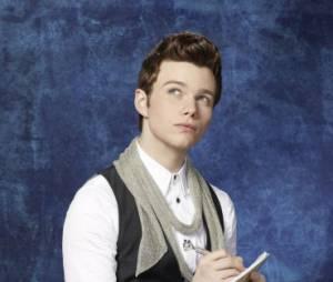 Kurt n'est pas accepté à NYADA