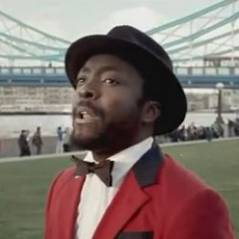 Will.i.am : This Is Love, son clip qui met le feu à Londres ! (VIDEO)