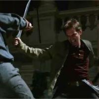 Revolution : NBC coupe le courant avec le papa de Bella dans Twilight ! (VIDEO)