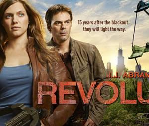 Revolution arrive en septembre 2012 sur NBC