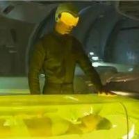 Prometheus : dans les coulisses du prequel flippant d'Alien ! (VIDEOS)