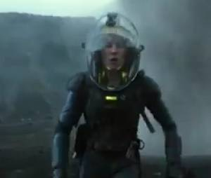 Prometheus va nous fait flipper