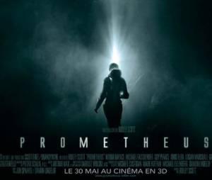 Prometheus, au cinéma le 30 mai 2012