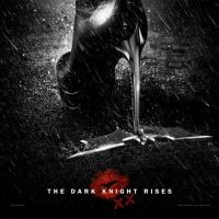The Dark Knight Rises : Catwoman écrase Batman (PHOTOS)
