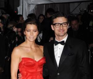 Justin Timberlake et Jessica Biel bientôt mariés