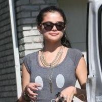 Selena Gomez : une fête entre people pour oublier l'embrouille Justin Bieber ! (PHOTOS)
