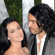 Katy Perry : Russell Brand lui fout la honte lors des MTV Movie Awards !