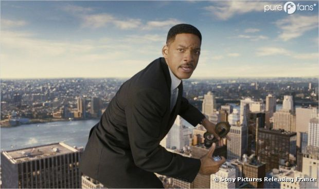 Les chinois censurent Will Smith et Men in Black 3