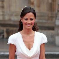 Pippa Middleton : obsédée par le mariage, elle change de job !