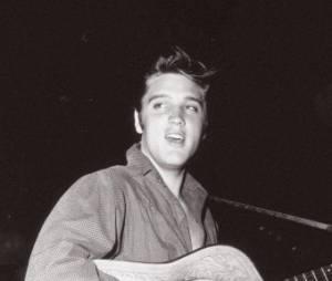 Bientôt un hologramme d'Elvis Presley ?