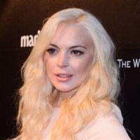 Lindsay Lohan reine des mythos ? Encore une nouvelle version sur son crash en voiture !