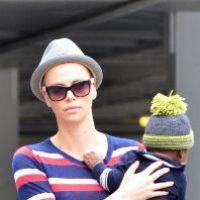 Charlize Theron chauve ! C'est une blague ? (photos)
