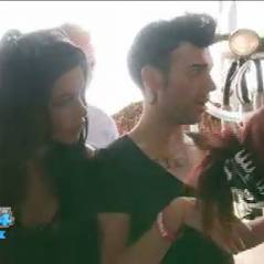Les Anges de la télé réalité 4 : Nabila et Bruno en mode Paris Hilton et Nicole Ritchie !