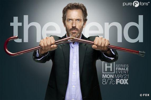 La saison 8 de Dr House sera la dernière